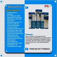serum glow msi