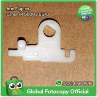 Arm Flapper / Pelatuk Flapper Canon IR 5000/6570 SERIES