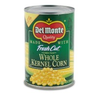 DELMONTE WHOLE KERNEL CORN CAN 15.25OZ