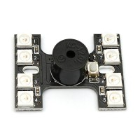 H36 65mm Wheelbase Frame Kit For Inductrix F36 Eachine E010  Spare Parts 9H