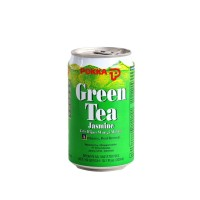 POKKA JASMIN GREEN-T CAN 300ML