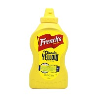 FRENCH MUSTARD FAV