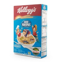 KELLOGG S RICE KRISPIES 130GR