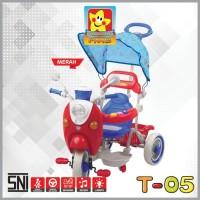 Info Sepeda Roda Tiga Katalog.or.id