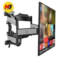 Breket/Bracket TV LCD/LED/Plasma 32-55 inci North Bayou (Swivel)
