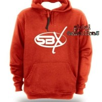 Hoodie SBX Swiss Beat Box New Logo Baju Hangat Kaos Poloshirt Tshirt