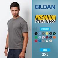 GILDAN 76000 Premium Cotton ( SIZE 3XL )