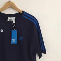 Kaos T Shirt Adidas Originals 3-Stripes Tee