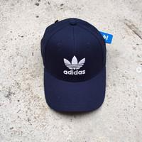 Cap Adidas Trefoil Baseball Navy