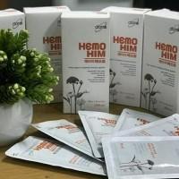 HemoHIM (1 Kotak isi : 6 Sachet) Suplemen Kesehatan Original Korea