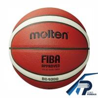 Bola Basket Molten B5G4000 ( Indoor/Outdoor ) FIBA APPROVED ( 2019 )