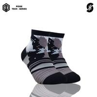 Kaos Kaki Olahraga Basket | Stayhoops Socks - Mrock Low