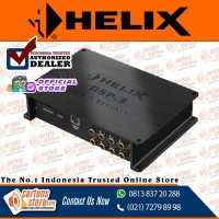Helix DSP.3 by Cartens-Store.Com