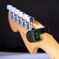 JOYO Tuner Gitar Clip-on Mini - JT 306