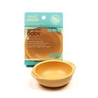 Mother's Corn 435105 Baby Weaning Bowl / Mangkuk Makan Anak