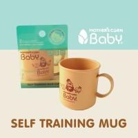 Mother's Corn 435112 Baby Self Training Mug Cup / Mug Minum Anak