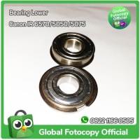 Bearing Lower Mesin Fotokopi Canon IR 6570