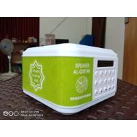 Speaker Quran Alquran Advance TP600 16GB Al Madani Original