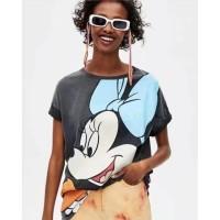T-shirt Disney ZARA 01