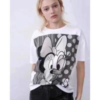T-shirt Disney ZARA 04