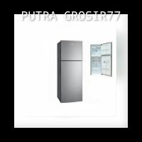 KULKAS 2 PINTU ELECTROLUX ETB 2502 MG