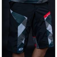 Celana AllMountain Printing celana sepeda pad dan non padding