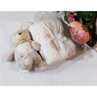 190201FL Toys + Blanket 73x76cm CLBL52 07170277