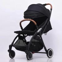 Violi Stroller Auto Fold Black 06440002