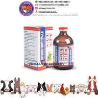 OXYDONE FORTE 20% LA isi 100 ml - Oksitetrasiklin 20% Long Acting
