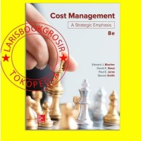 Cost Management A strategic Emphasis 8e By Blocher 8th Edition