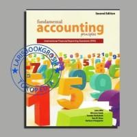 Fundamentals accounting principles asia global edition 2e john j wild