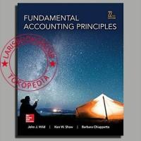 BUKU Fundamental Accounting Principles 22nd Edition By John J Wild 22