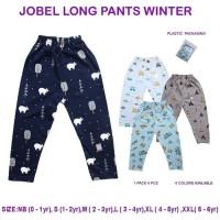 Kazel Jobel Long Pants Winter Boy / Celana Panjang Winter Laki Laki