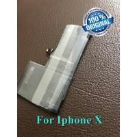 Baterai Iphone X - 1960 mah 100% Original Batre Batery Batrai iphoneX