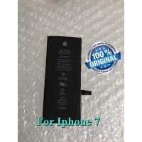 Baterai Iphone 7 - 1960 mah 100% Original Batre Batery Batrai iphone7