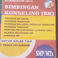 Jual Great Rpp K13 Sma Ma Smk Bimbingan Konseling Bk Kelas Vii Vi Kota Surabaya Mikudesu2 Tokopedia