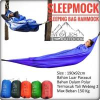 Hammock Sleeping Bag / Sleeping Bag Hammock