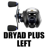 DRYAD Plus Baitcasting Reel Pancing 7.0:1 12 Ball Bearing