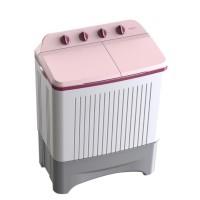 Polytron Mesin Cuci Twin Tub PWM9366 P Pink Garansi Resmi
