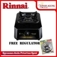 PROMO! RINNAI RI 301S FREE REGULATOR MIYAKO