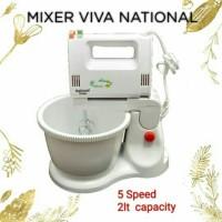 mixer viva national