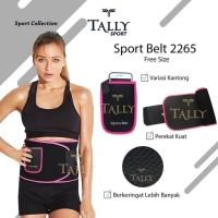 TALLY Sport Stagen 2265 Pocket Belt Korset
