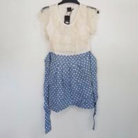 Casual Dress Import 1867