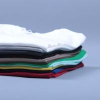 Kaos Polos Pria Premium Putih