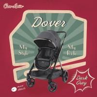 Stroller Cocolatte Dover Kereta Dorong Bayi