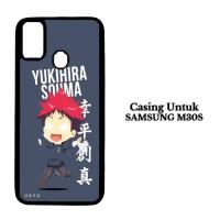 Casing Samsung M30s yukihira 2 Casing Hardcase Cover