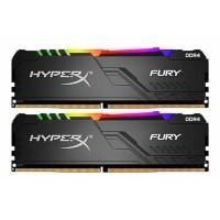 Kingston Hyper X Fury RGB DDR4 3200 8GB PC25600