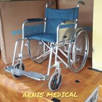 kursi roda alumunium second,seken,bekas