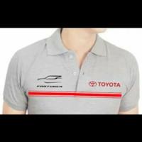 Kaos/Polo shirt/Tshirt Kaos Toyota Fortuner Sport