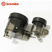 Tabung Minyak Rem Brembo Reservoir Smoke Paket